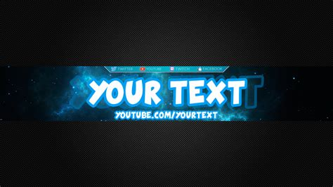 28 Images Of 2560x1440 Youtube Gaming Banner Template No Text Kpopped Com Banner Template No Text