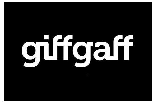 best giffgaff mobile phone deals