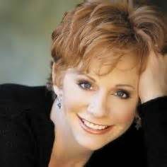 okc hair show 1000 images about short hair on pinterest reba mcentire