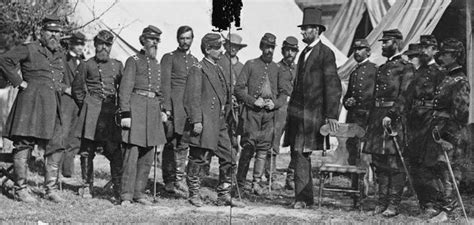 abraham lincoln impact on the civil war lincoln as commander in chief history smithsonian