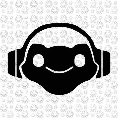 Overwatch Spray Stickers