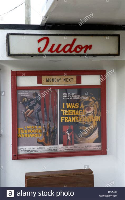 fifties   posters   tudor private
