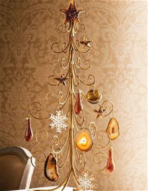 arbol navidad en hierro original 193 rbol de navidad en hierro forjado decoractual dise 241 o y decoraci 243 n