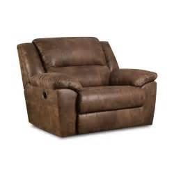 simmons upholstery 50111br 195 mocha cuddler