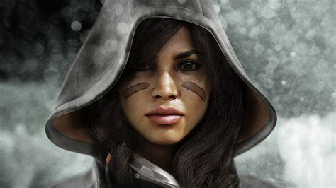 wallpaper game woman good girl in the hood wallpapers and images wallpapers