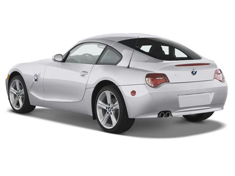 2008 bmw z4 specs 2008 bmw z4 coupe bmw sports coupe review automobile