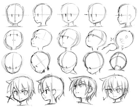 tutorial menggambar oc junk sketch 108 by catplus on deviantart