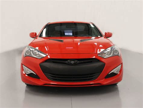 2013 Hyundai Genesis Coupe 3 8 Specs by Used 2013 Hyundai Genesis Coupe 3 8 R Spec Coupe For Sale