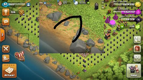 in clash of clans where did the boat come from misc rumored ship location clashofclans