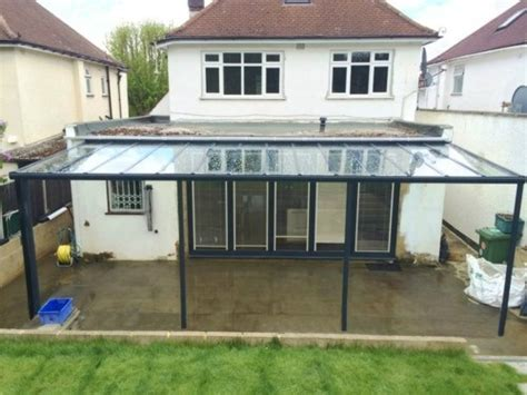 glass patio awning glass verandas gallery from samson awnings terrace covers