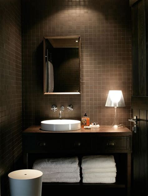 Chocolate Brown Bathroom Ideas by Chocolate Brown Bathroom Ideas Www Pixshark Images