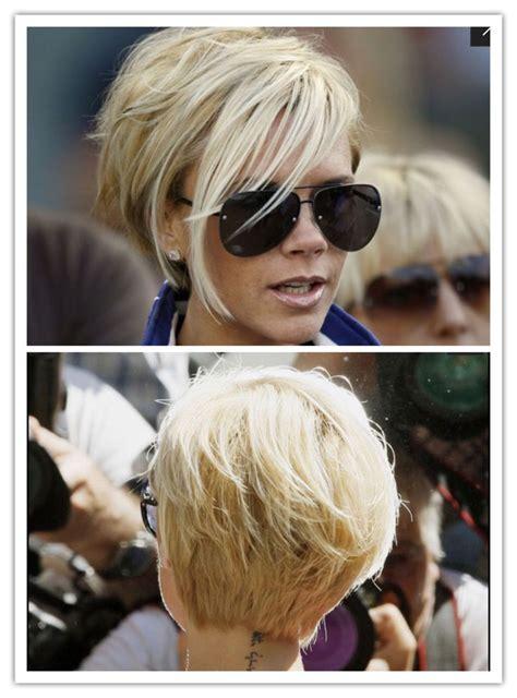 victoria beckham hairstyles on pinterest best 25 victoria beckham hairstyles ideas on pinterest