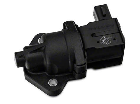 mustang idle air valve ford mustang iac idle air valve cx1842 94 95 5