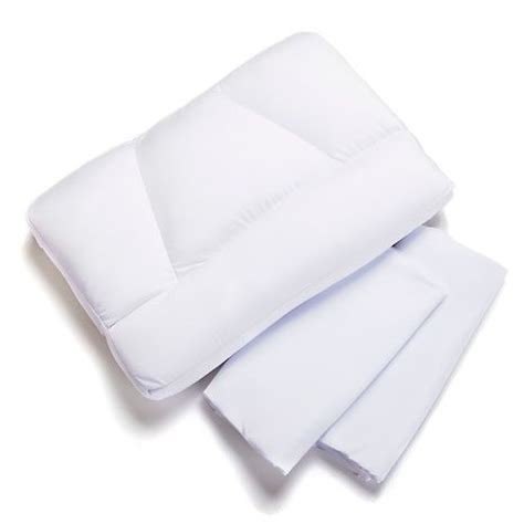 Tony Micropedic Sleep Pillows by Tony Destress 174 Micropedic Sleep Pillow Jumbo