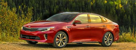 Kia Exterior Colors 2016 Kia Optima Features And Exterior Colors