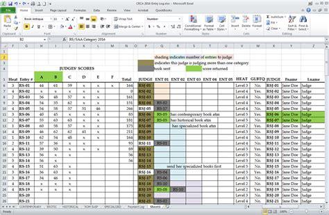 Club Treasurer Spreadsheet by Jen Fitzgerald The Power Of A Spreadsheet