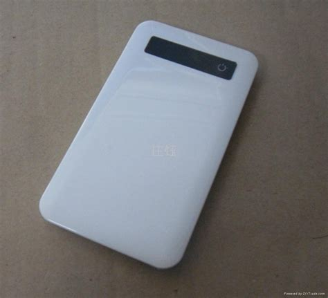 Power Bank Slim 168000mah 1 slim power bank for smart phone d 079 china