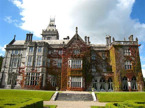 Tudor House Style adare manor wikipedia