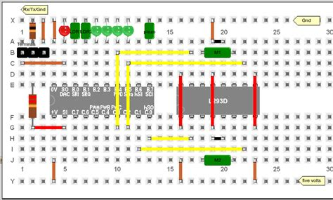 breadboard circuit troubleshooting breadboard circuit practice 28 images how to learn to use a breadboard quora building