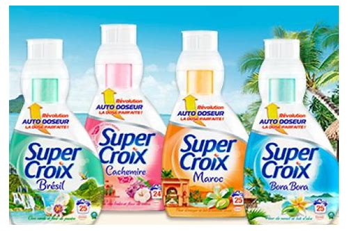 coupon reduction super croix