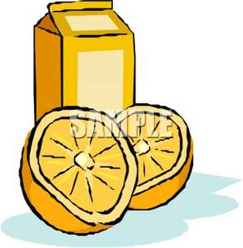 can dogs drink orange juice oranges and a and orange juice royalty free clipart picture