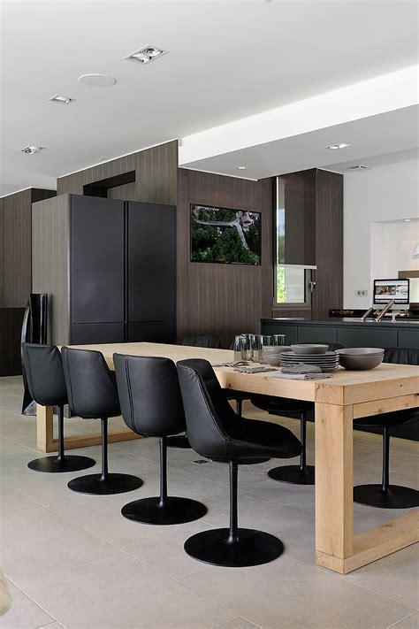 inside outside spaces contemporary villa design integrate indoor outdoor space