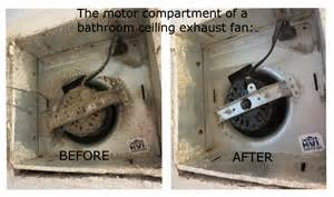 bathroom fan without exhaust bathroom exhaust fan lint is a hazard mini mops