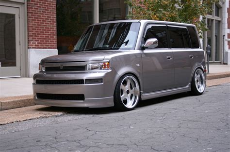 scion wheels scion xb custom wheels work euroline fs 18x8 5 et 20