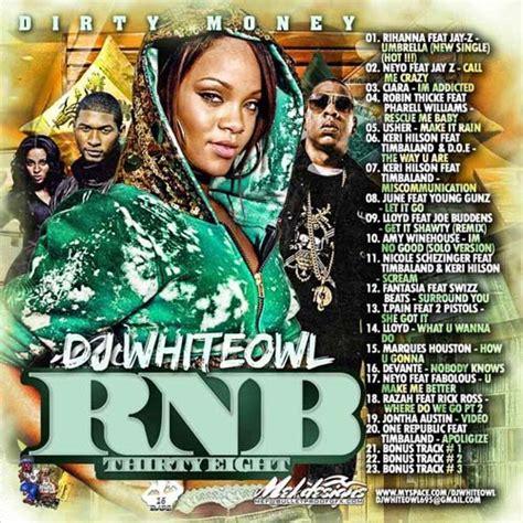 Rnb Dj Detox 08 Pt 1 Usher Lil Wayne Ginuwine by R B Mixtapetorrent