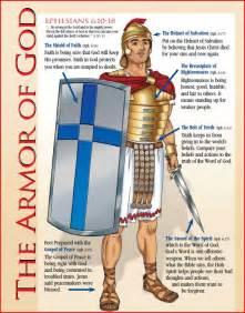 put on the armor st lutheran church school