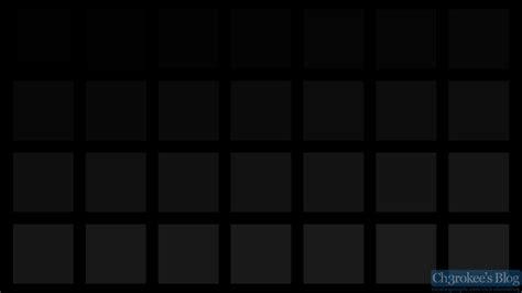 test pattern rgb ps4 display optimization when to enable rgb full range