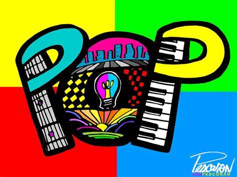 pop arty pop carte
