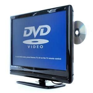 blaupunkt 22 inch lcd tv and dvd combination with: amazon