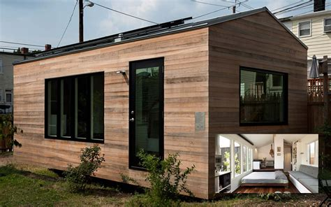 Construction House Plans great tiny homes for retirees