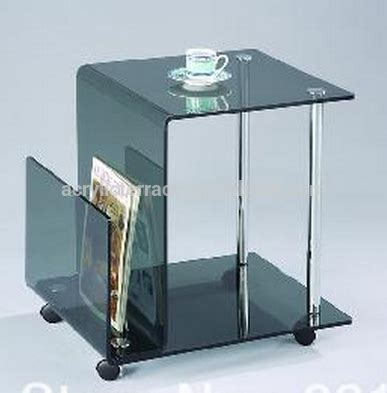 acrylic side table with wheels clear tables acrylic hotel serving table with wheels side