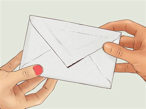 how to write an address on an envelope post