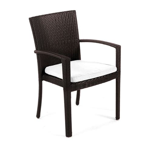kannoa senna dining chair with arms