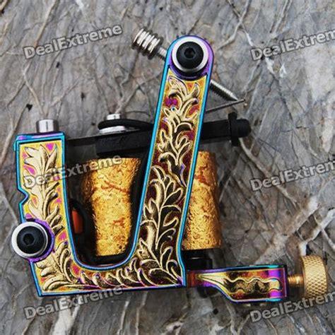best tattoo machine yahoo top custom cast iron tattoo machine gun shader hm52