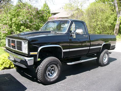 classic gmc the most out of the gmc classic 1500 for