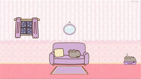 wallpaper pusheen cat 301 moved permanently