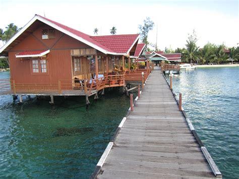 Derawan Cottage by Kalimantan Antarin Indonesie Reizenantarin Indonesie Reizen