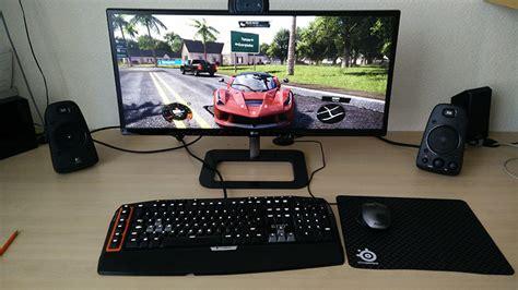 Pc Rakitan Komputer Gaming Setting Ultra Watchdog 2 Gta V Farcry 21 9 ultrawide monitor review gameplayinside