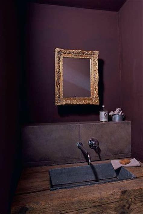 ideas  plum walls  pinterest purple