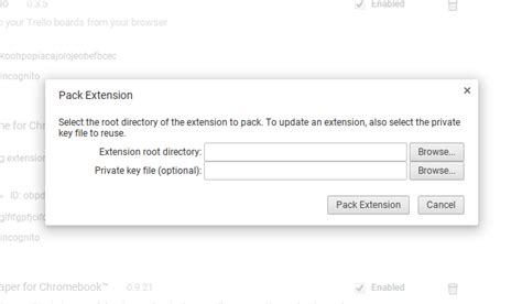 chrome theme export how to export a chrome extension after installing chrome