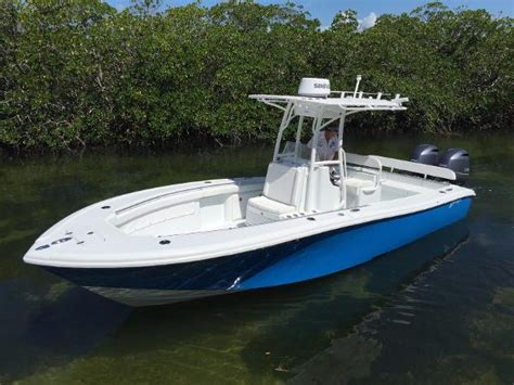 bay boat offshore hybrid yellowfin 26 hybrid boats for sale