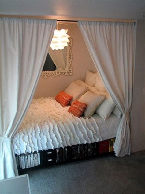 bed in closet ideas best hidden bed ideas