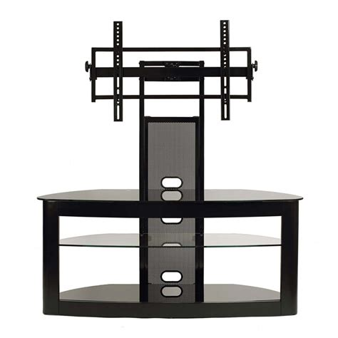 short tv stand 65 inch tv stand tv stand for 50 inch tv transdeco glass tv stand with mounting system for 35 65