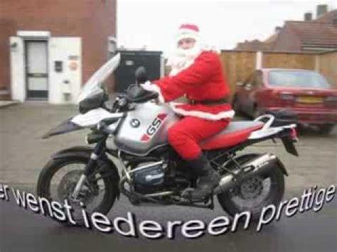 Bmw Santa by Santa Claus Bmw R1150gsa