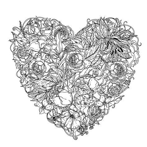 imagenes mandalas de corazones mandalas de amor debuda net