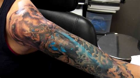 tattoo removal thailand 62 thailand three headed elephant color tattoo by